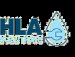 HLA-Sanitär Logo